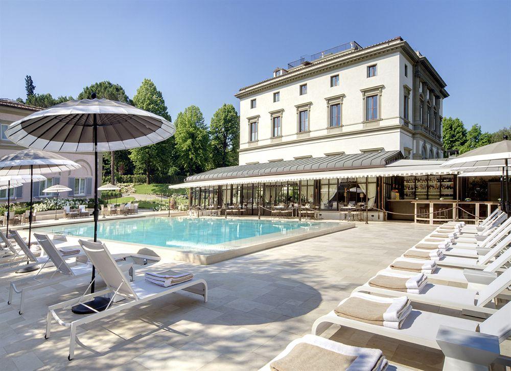 Grand hotel villa cora florence compar dans 4 agences for Comparateur hotel italie