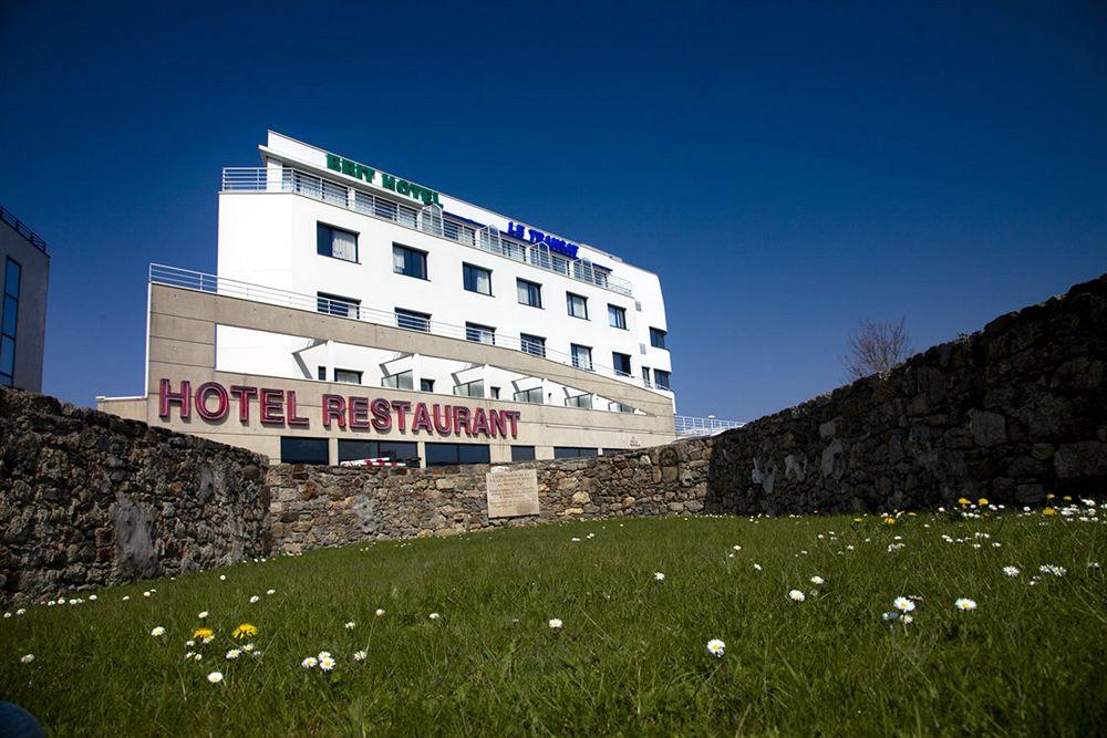 Hotel saint malo 44 hotels compar s saint malo et for Hotels saint malo