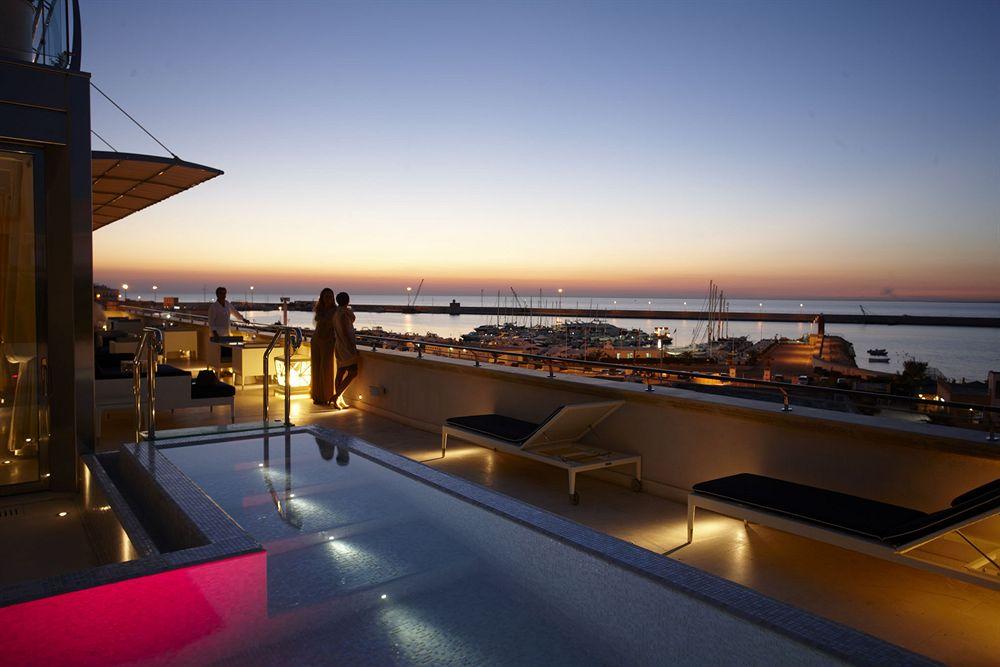 Hotel palazzo del corso gallipoli compar dans 4 agences for Comparateur hotel italie