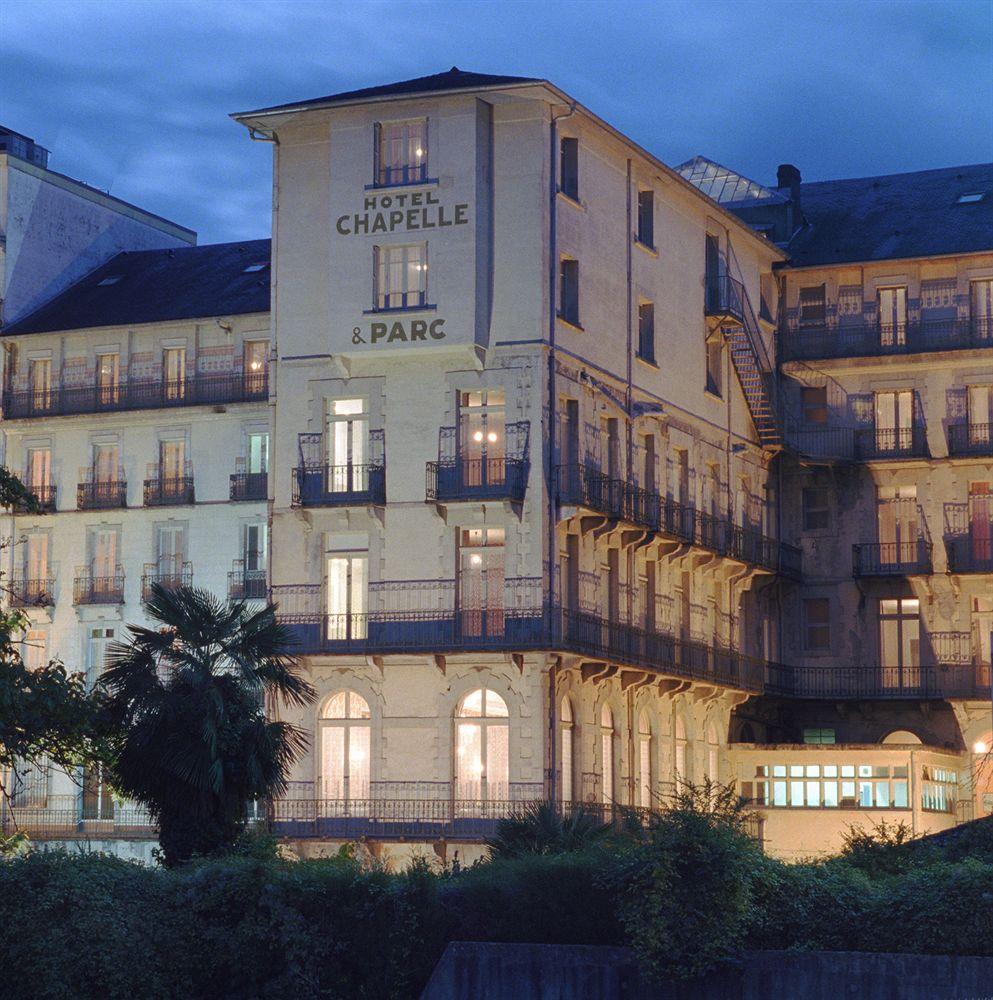 Hotel lourdes 93 hotels compar s lourdes et proximit for Hotel economique