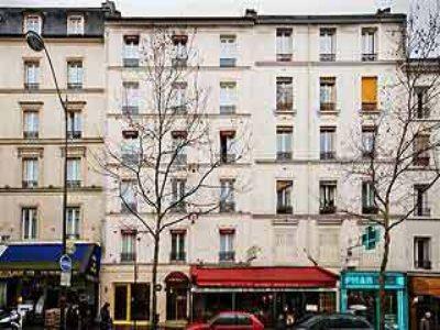 Hotel ibis styles paris bercy paris compar dans 4 agences - Auriane porte de versailles hotel paris ...