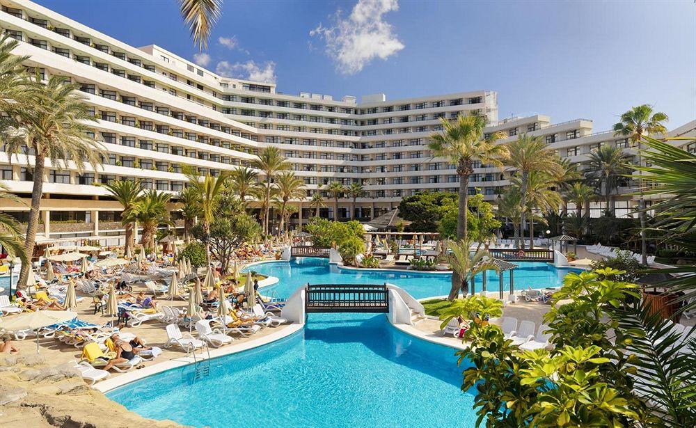 Hotel h10 conquistador tenerife compar dans 9 agences for Chaine hotel pas cher en france