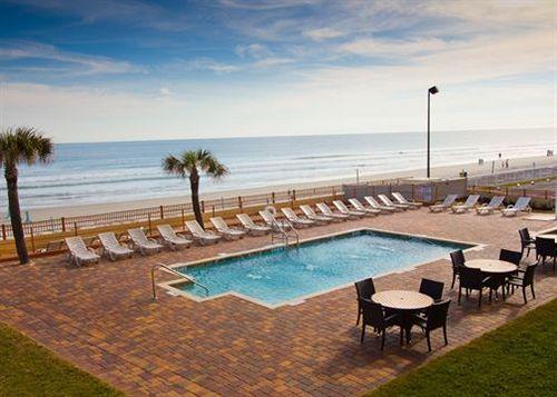 hotel econo lodge oceanfront daytona beach compar dans 3 agences. Black Bedroom Furniture Sets. Home Design Ideas