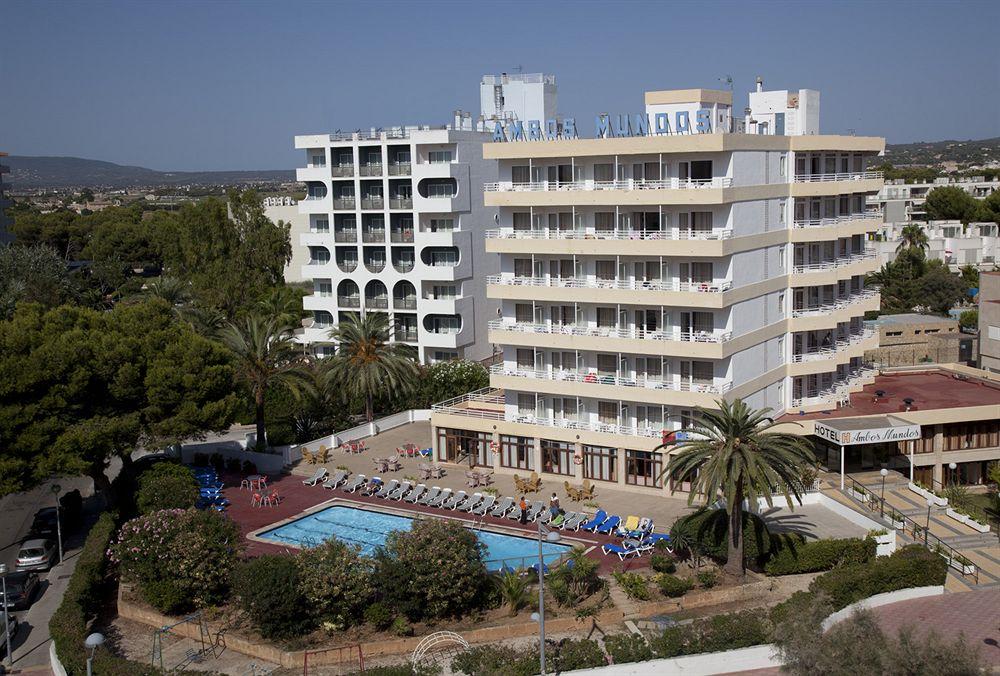 Hotel caballero palma de majorque compar dans 4 agences for Hotel design palma de majorque