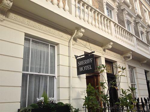 Sheriff Hotel Londres