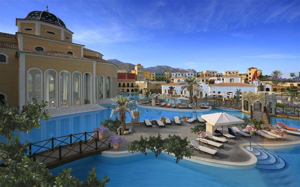 Golf Hotel Espagne
