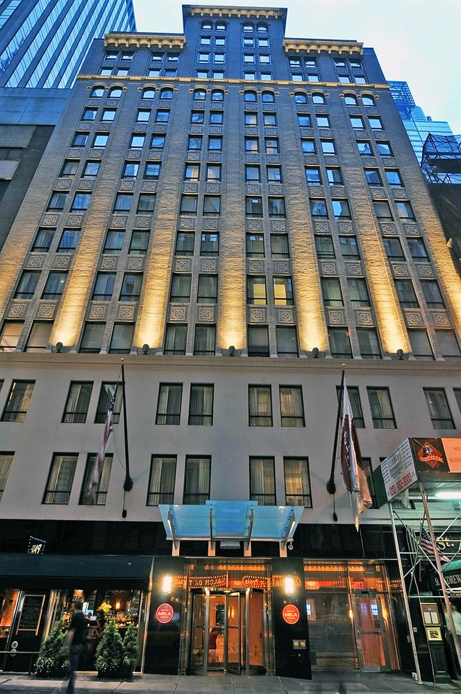 Package Vol Hotel New York