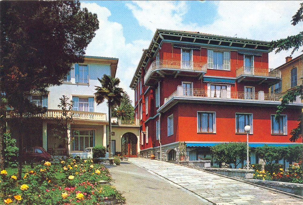 Hotel villa maria san remo compar dans 4 agences for Chaine hotel pas cher en france