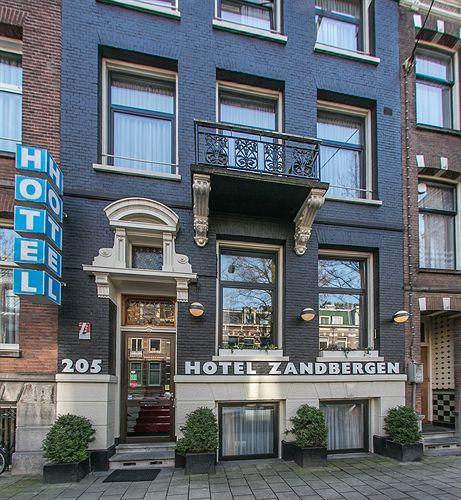 Hotel Ibis Amsterdam City West Amsterdam Compar Dans 4