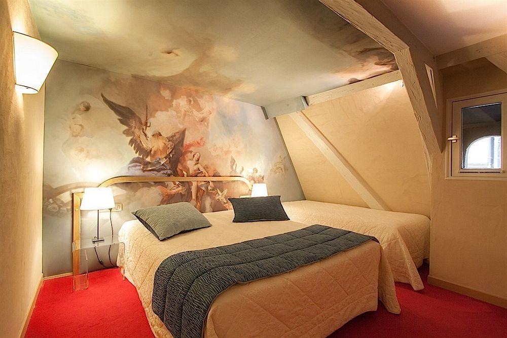 Hotel le bugatti molsheim compar dans 3 agences for Comparer les hotels