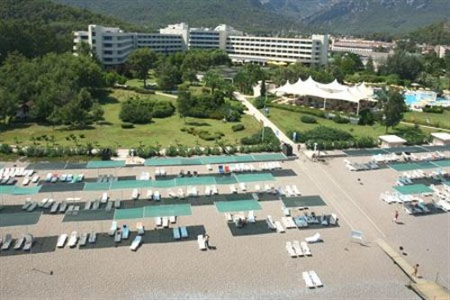 hotel majesty mirage park resort antalya compar dans 2 agences. Black Bedroom Furniture Sets. Home Design Ideas