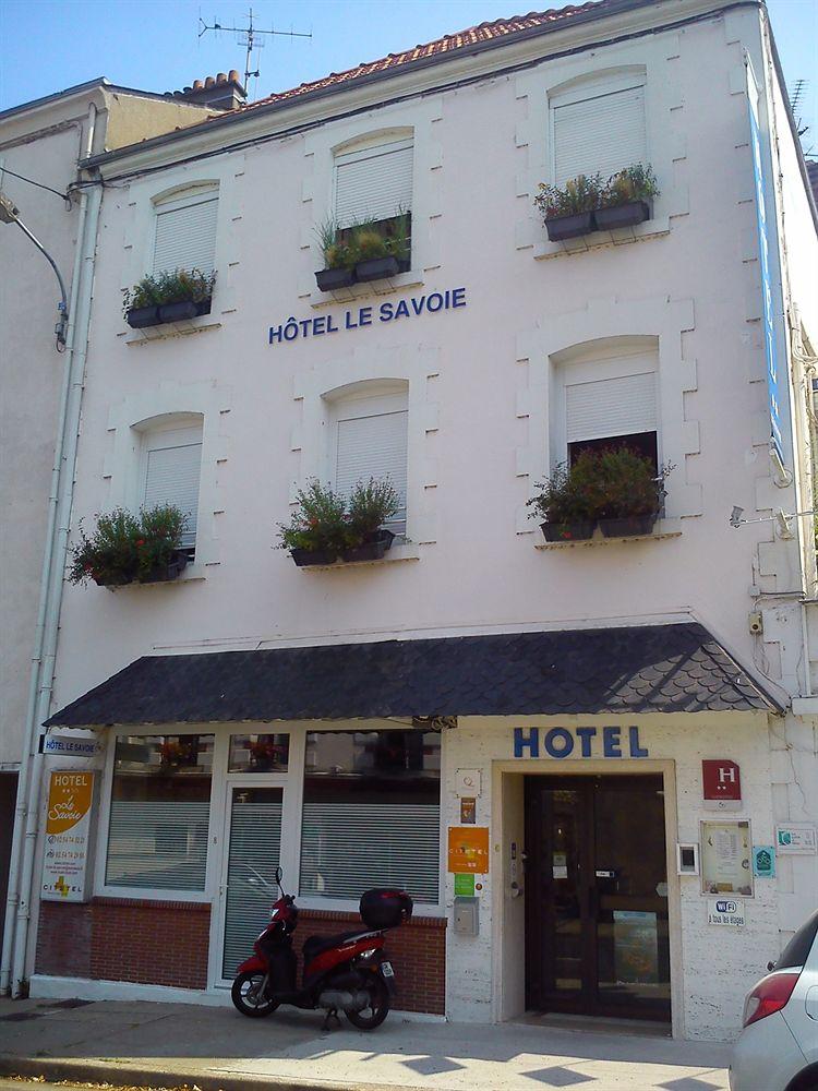 Hotel balladins blois saint gervais st gervais la for Appart hotel blois