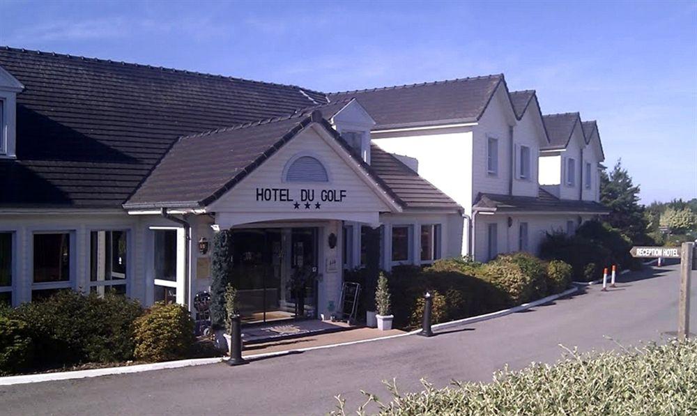 Hotel Campanile Boulogne Sur Mer