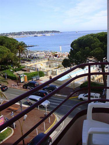 Hotel Pas Cher Juan Les Pins