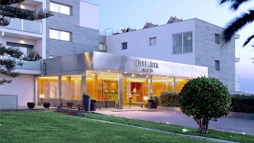 Bel air hotel castelldefels compar dans 5 agences for Hotel pas cher catalogne