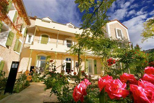 Hotel le corail narbonne compar dans 1 agence - Inter hotel narbonne ...