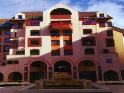 Hotel mercure annemasse porte de geneve gaillard compar for Hotel appart annemasse