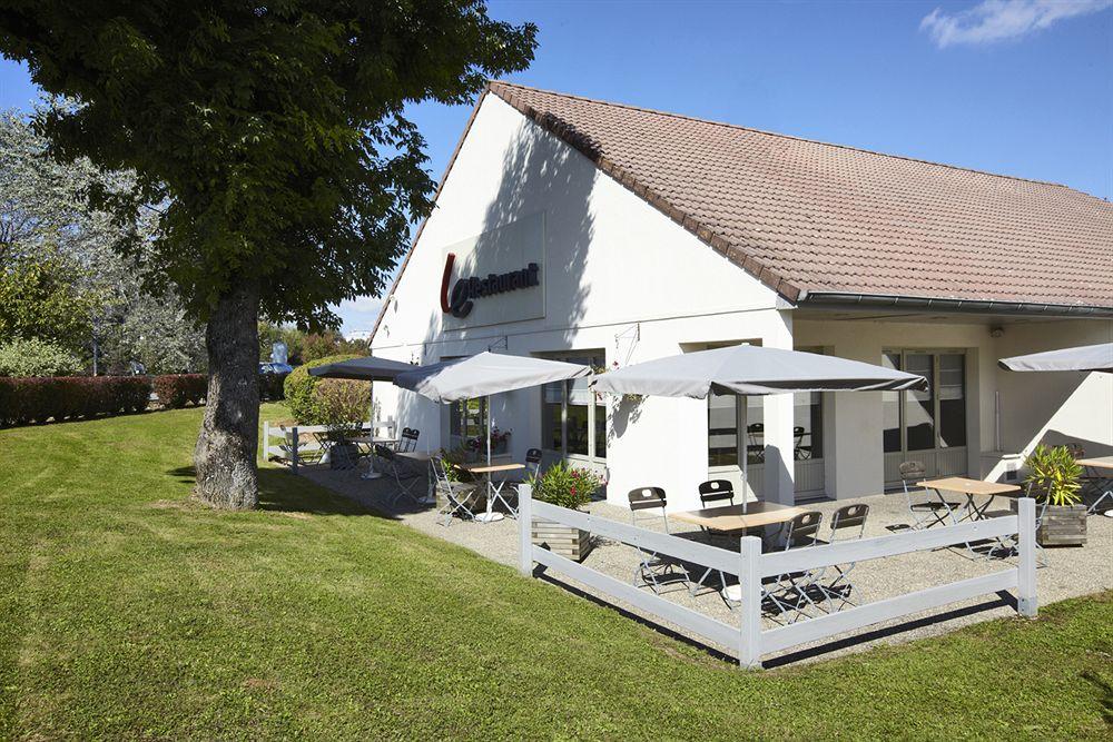 Hotel ibis montbeliard montbeliard compar dans 3 agences for Montbeliard besancon