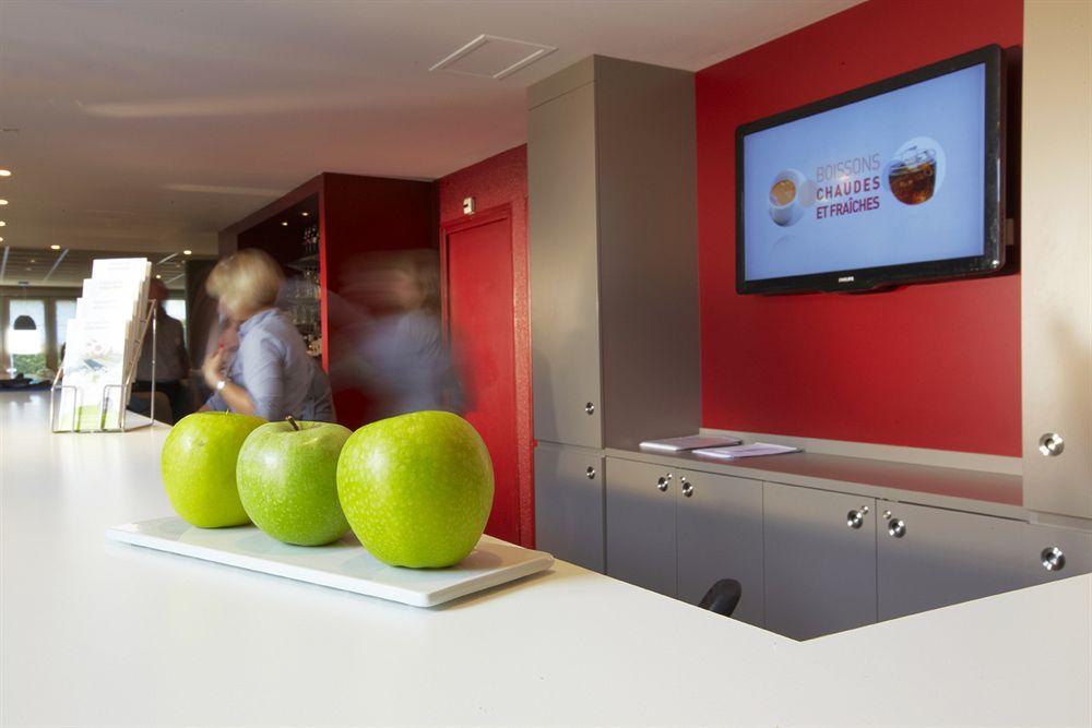 hotel campanile paris est pantin pantin compar dans 4. Black Bedroom Furniture Sets. Home Design Ideas
