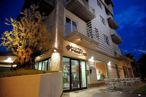 Hotel prestige montesilvano pescara compar dans 3 agences for Comparateur hotel italie