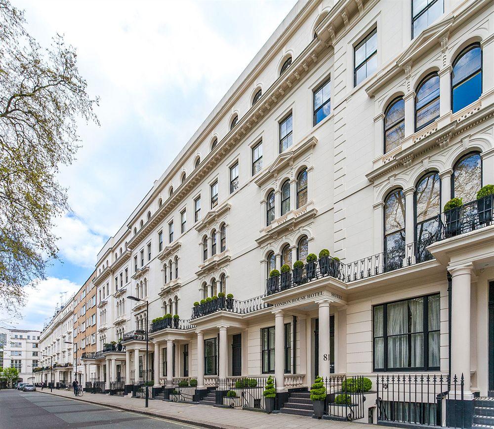 london house hotel londres compar dans 4 agences. Black Bedroom Furniture Sets. Home Design Ideas