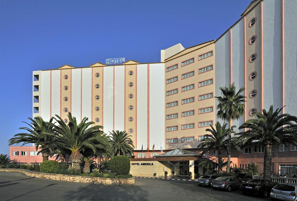hotel club cala romani palma de majorque compar dans 1 agence. Black Bedroom Furniture Sets. Home Design Ideas