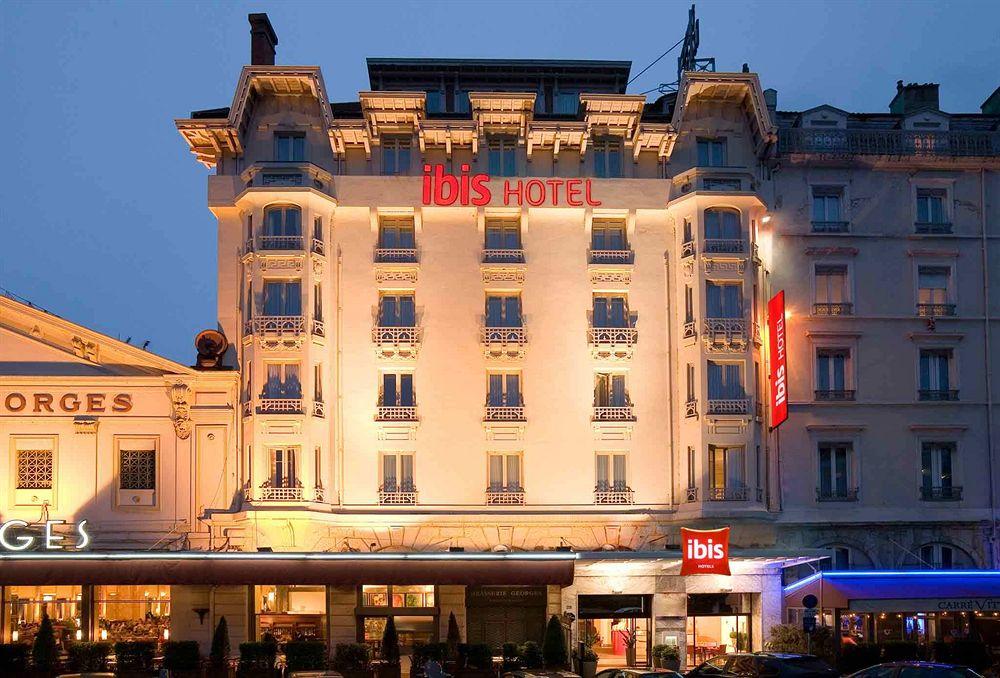 Hotel De Normandie  U00e0 Lyon Compar U00e9 Dans 5 Agences