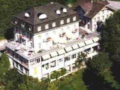 Vol pour interlaken pas cher for Moteur recherche hotel pas cher