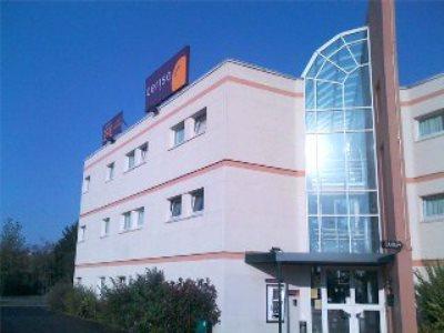 Hotel Pas Cher Lens