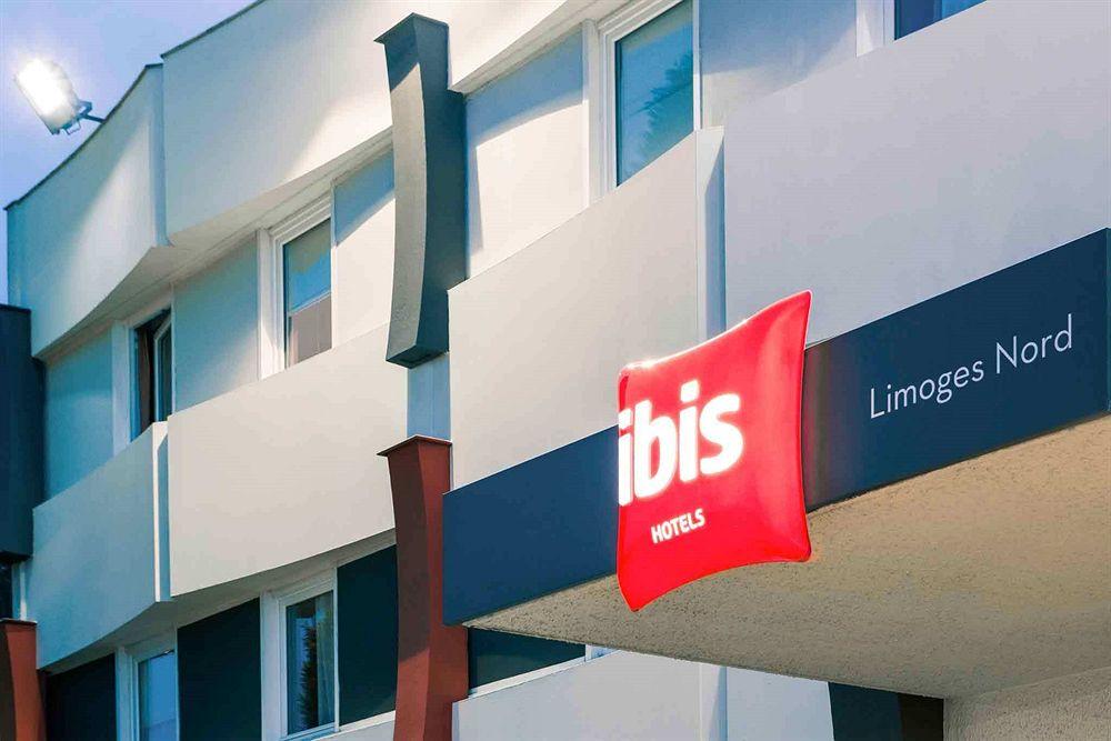 Limoges France Hotels Hotel Ibis Limoges Nord