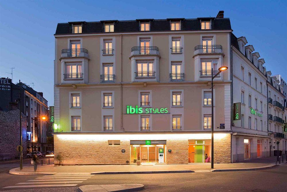 Hotel Astrid  U00e0 Rennes Compar U00e9 Dans 1 Agence