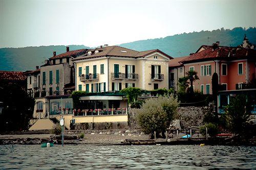 Hotel belvedere stresa compar dans 3 agences for Comparateur hotel italie
