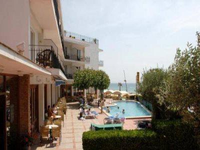 Hotel Pas Cher Girona
