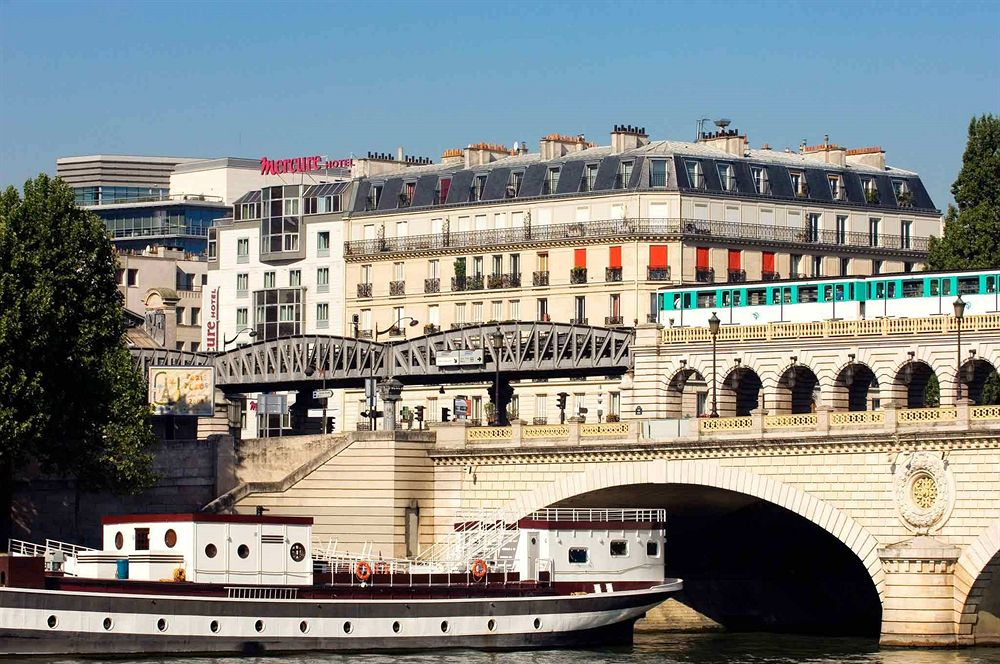 Hotel mercure paris bercy bibliotheque paris compar for Chaine hotel pas cher en france