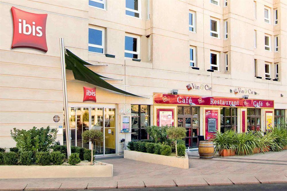 hotel ibis montpellier centre montpellier compar dans 4 agences. Black Bedroom Furniture Sets. Home Design Ideas