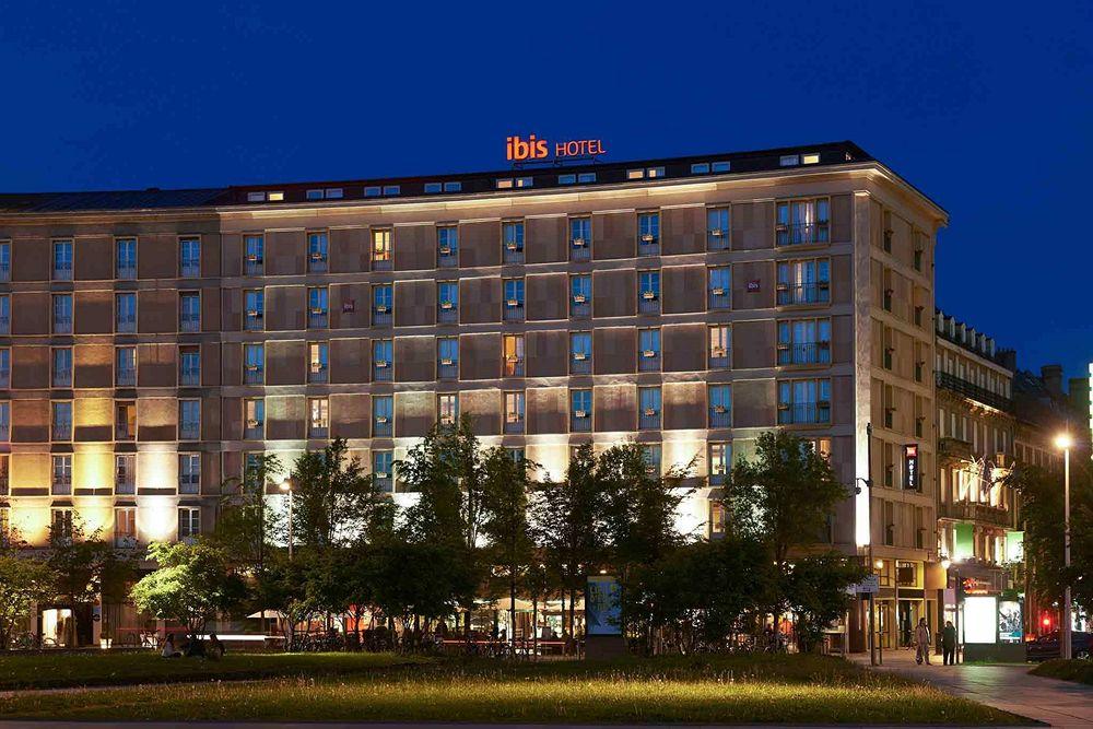 Hotel Villa Novarina  U00e0 Strasbourg Compar U00e9 Dans 2 Agences
