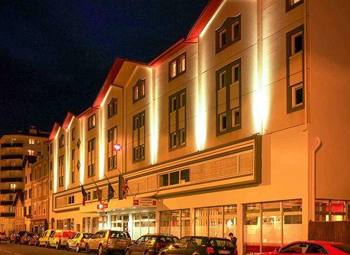 Hotel Ibis Orthez
