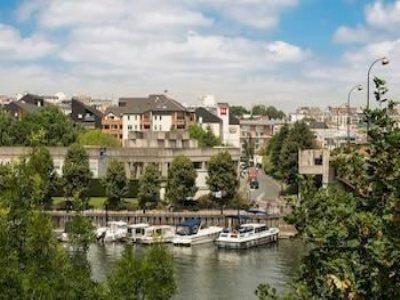 Hotel Le Bourget Pas Cher