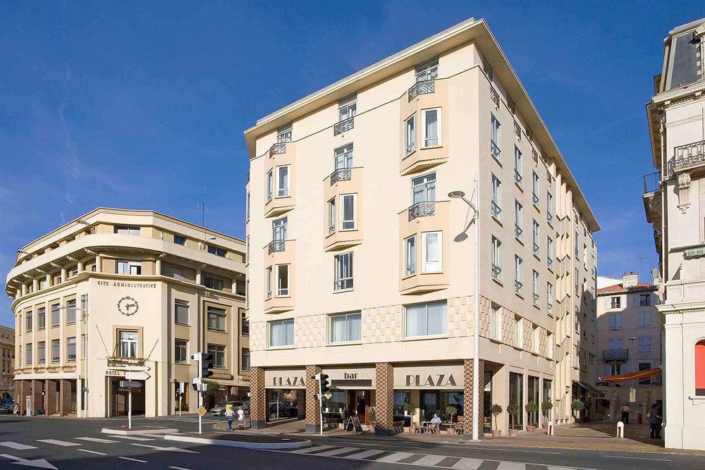 Grand Tonic Hotel Biarritz 224 Biarritz Compar 233 Dans 5 Agences