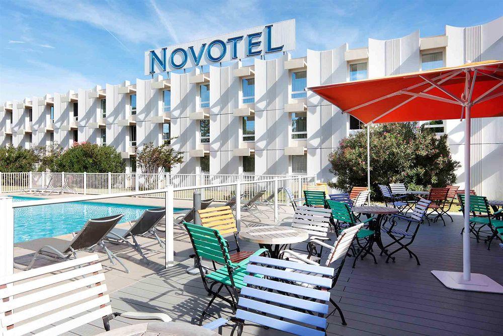 hotel novotel narbonne sud narbonne compar dans 4 agences. Black Bedroom Furniture Sets. Home Design Ideas