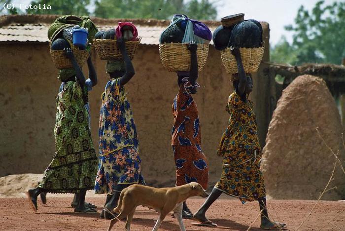 Recherche femmes gabonaises