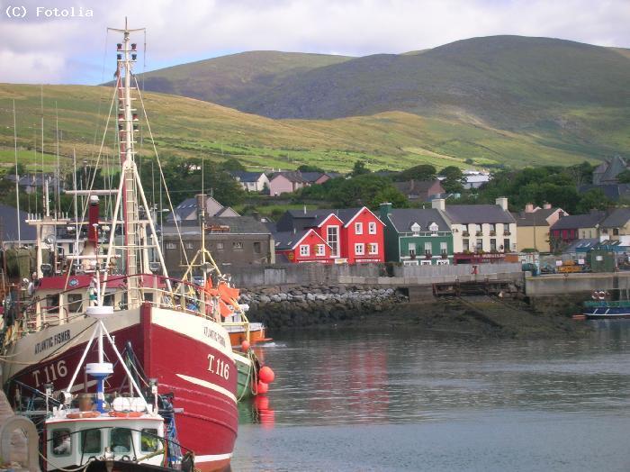 guide pour voyager en irlande