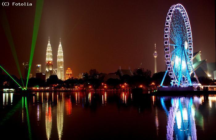 sites touristiques malaisie