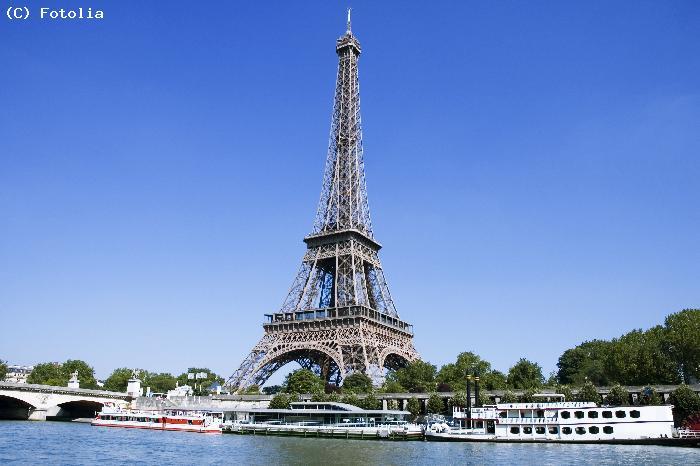 ile de france region touristique