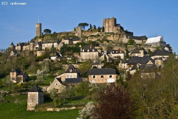 Turenne - Limousin