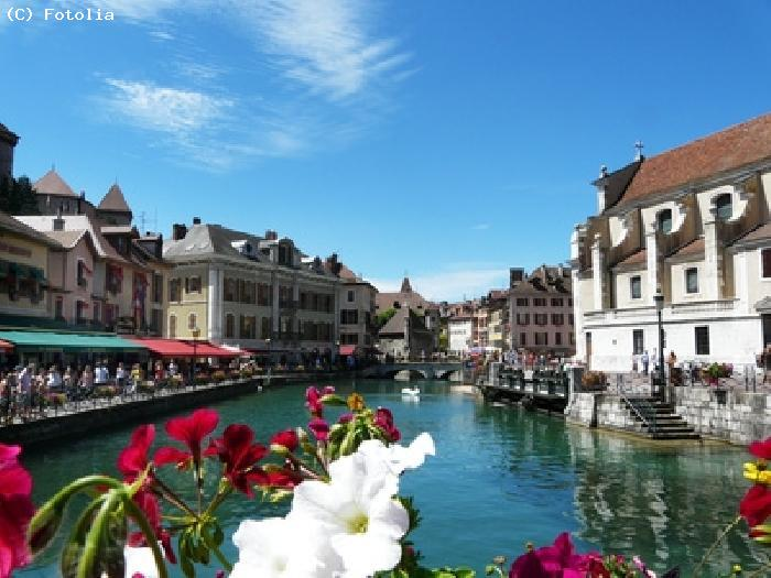Annecy - Rhone Alpes
