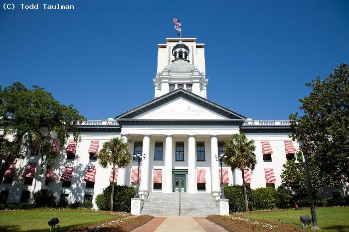 Historic Capitol - TALLAHASSEE