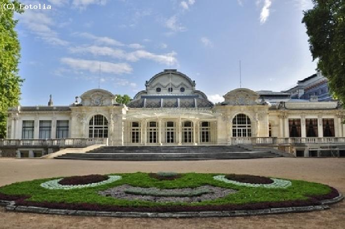 Grand Casino de Vichy - VICHY