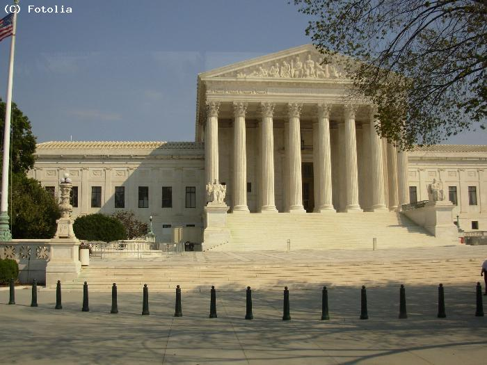 Court Supreme - Washington