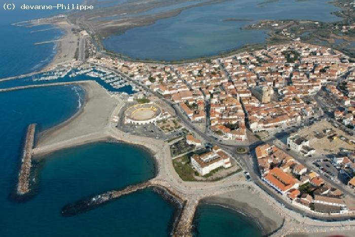 Guide saintes maries de la mer le guide touristique pour - Office du tourisme sainte marie la mer ...